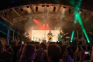 Festival Hire Service - Blue for Alex 5
